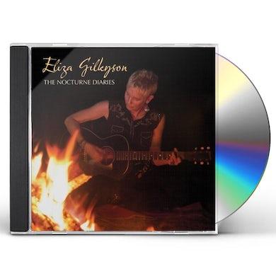 Eliza Gilkyson NOCTURNE DIARIES CD
