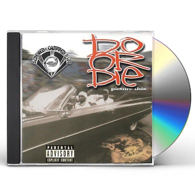 Do Or Die PICTURE THIS CD