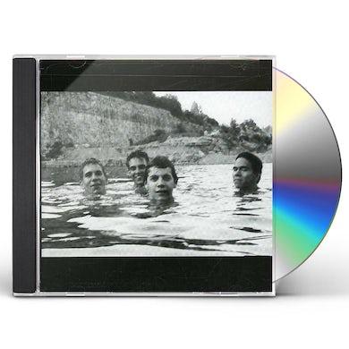 SPIDERLAND CD