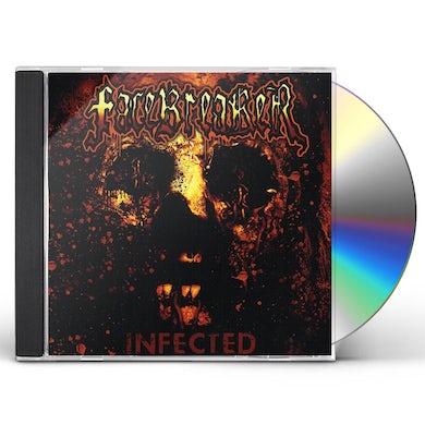 Facebreaker INFECTED CD