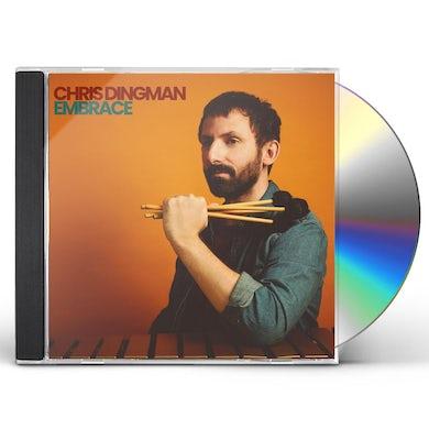 Chris Dingman EMBRACE CD