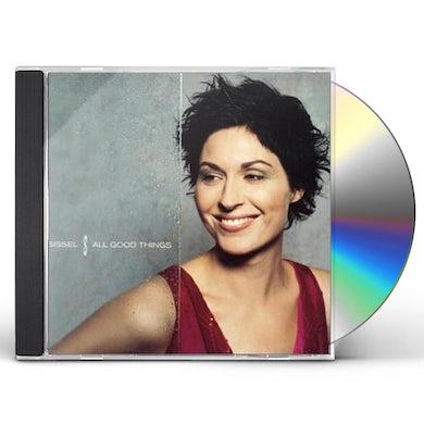 Sissel ALL GOOD THINGS CD