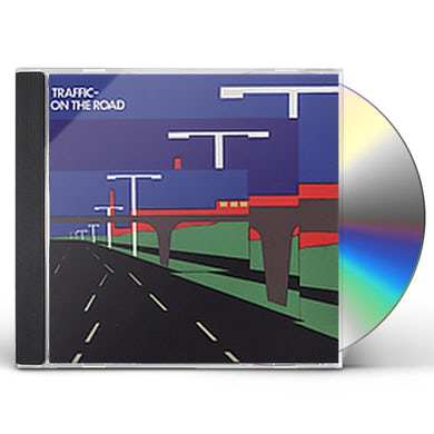 Traffic ON THE ROAD CD