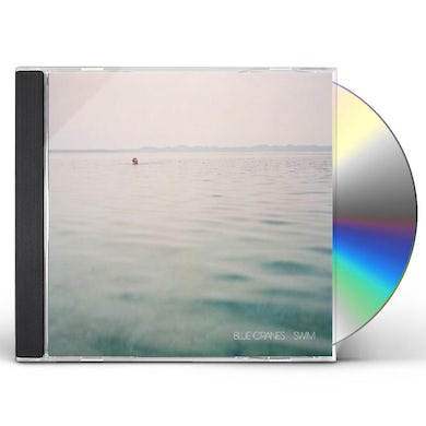 Blue Cranes SWIM CD
