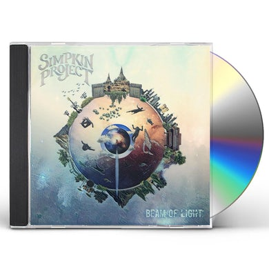BEAM OF LIGHT CD