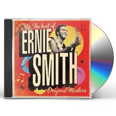 Ernie Smith BEST OF ORIGINAL MASTERS CD