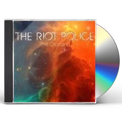 The Riot Police CROSSING CD
