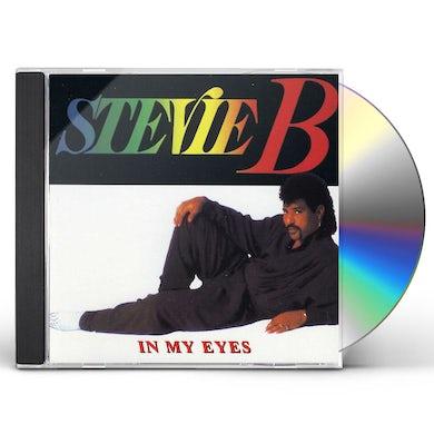 Stevie B. IN MY EYES CD