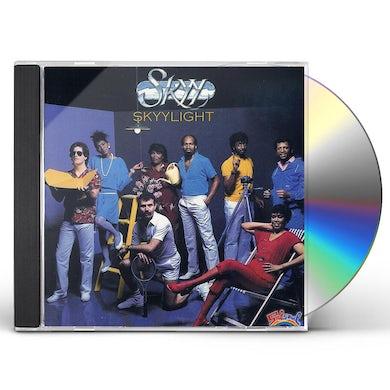 SKYYLIGHT CD