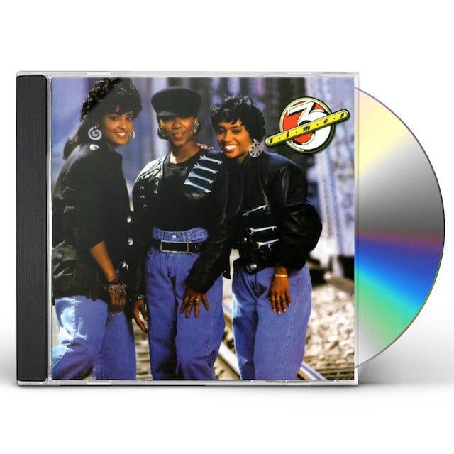 Times 3 CD