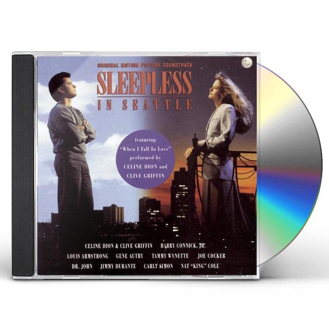 Sleepless In Seattle / O.S.T. SLEEPLESS IN SEATTLE / Original Soundtrack CD