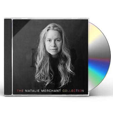 Natalie Merchant COLLECTION CD