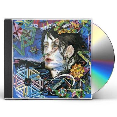 Todd Rundgren WIZARD A TRUE STAR CD