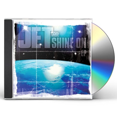 Jet SHINE ON: DELUXE EDITION CD