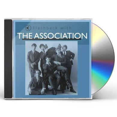 FLASHBACK WITH THE ASSOCIATION CD
