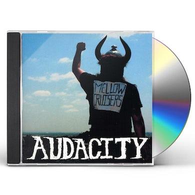 Audacity MELLOW CRUISERS CD