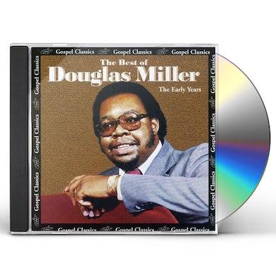 Douglas Miller EARLY YEARS CD