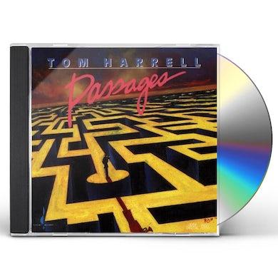 PASSAGES CD