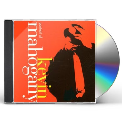 PORTRAIT OF KEVIN MAHOGANY CD