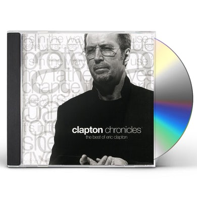 Eric Clapton CLAPTON CHRONICLES: BEST OF CD