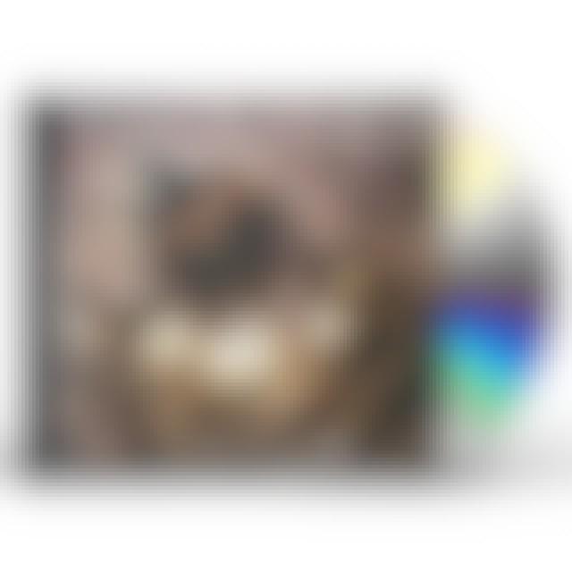 Disturbed ASYLUM CD