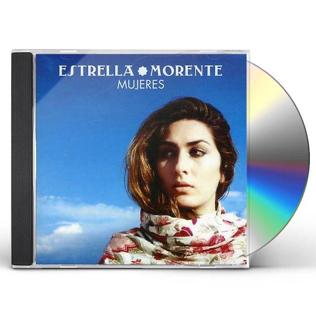 Estrella Morente MUJERES CD