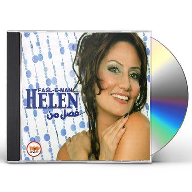 Helen FASL-E-MAN CD