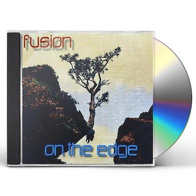 Fusion ON THE EDGE CD
