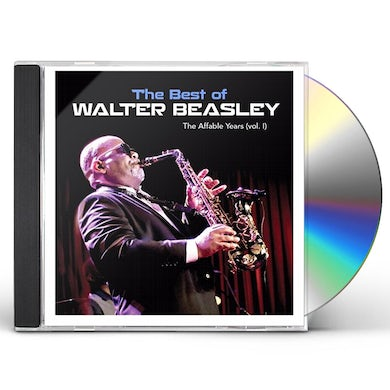 BEST OF WALTER BEASLEY: THE AFFABLE YEARS 1 CD
