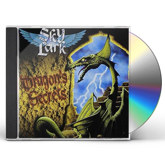 Skylark DRAGONS SECRETS CD