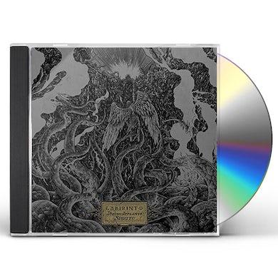 DIVINO AFFLANTE SPIRITU CD