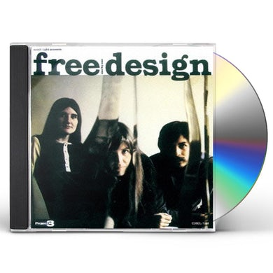 Free Design ONE BY ONE+5 CD