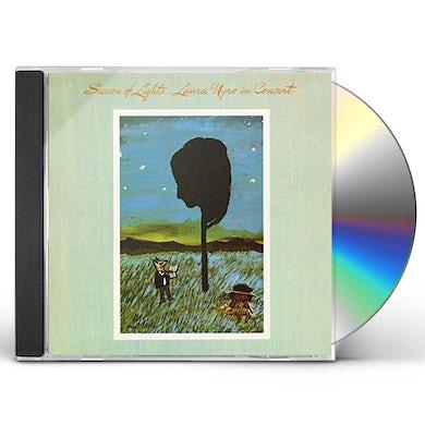 Laura Nyro SEASON OF LIGHTS CD