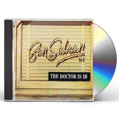 Ben Sidran DOCTORS IS IN CD