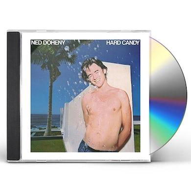 Ned Doheny HARD CANDY CD