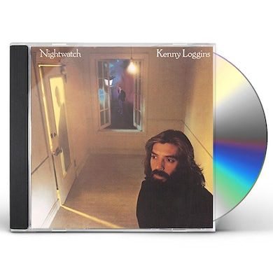 Kenny Loggins NIGHTWATCH CD