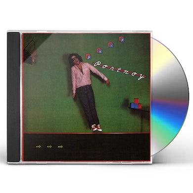 GARY PORTNOY CD