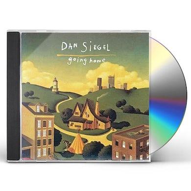 Dan Siegel GOING HOME CD