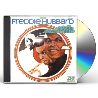 Freddie Hubbard SOUL EXPERIMENT CD