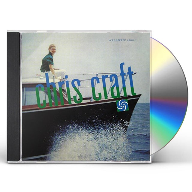 Chris Connor CHRIS CRAFT CD