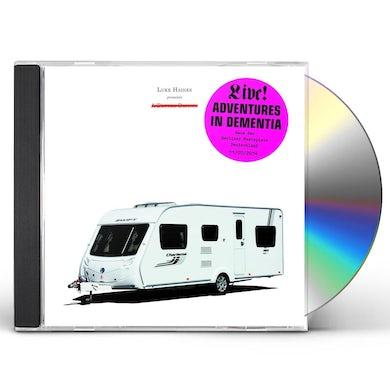 Luke Haines ADVENTURES IN DEMENTIA: A MICRO OPERA CD