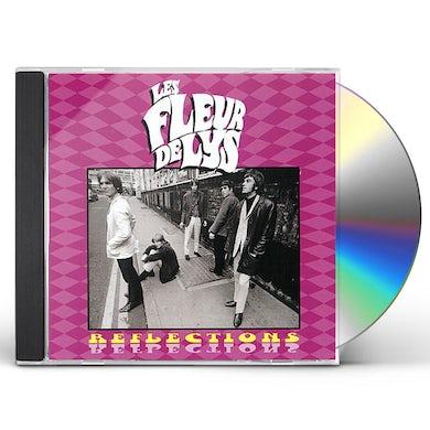CIRCLES: THE ULTIMATE FLEUR DE LYS CD