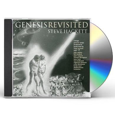 Steve Hackett GENESIS REVISITED I CD