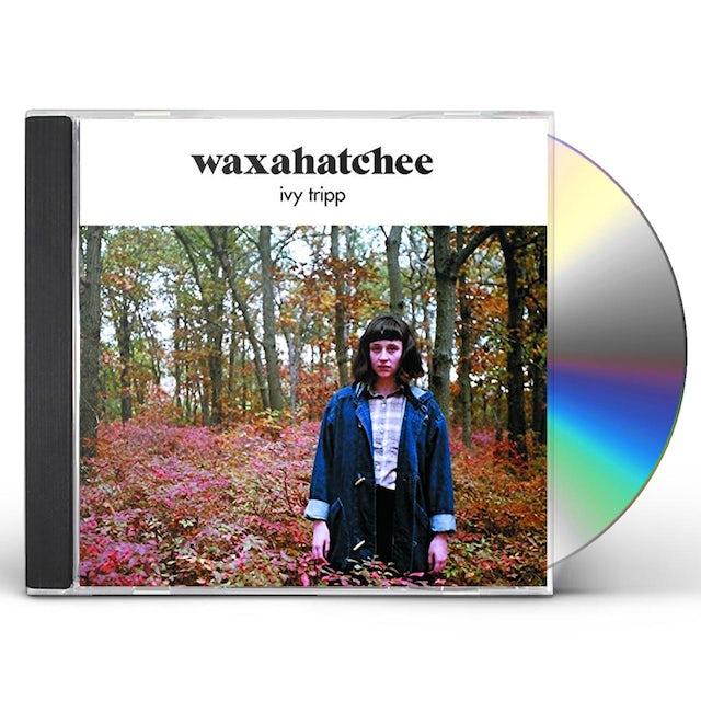 Waxahatchee IVY TRIPP CD