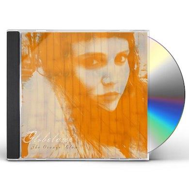 GLOBELAMP ORANGE GLOW CD