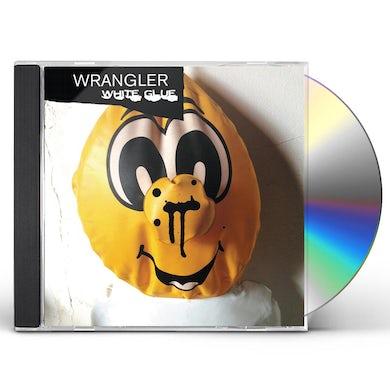 Wrangler WHITE GLUE CD