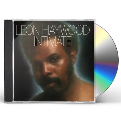 Leon Haywood INTIMATE (EXPANDED EDITION) CD