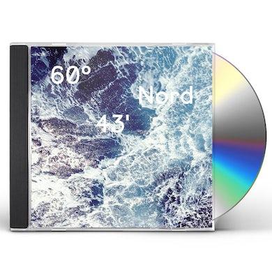 Molecule 60 43 NORD CD