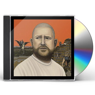 Raf Rundell STOP LYING CD