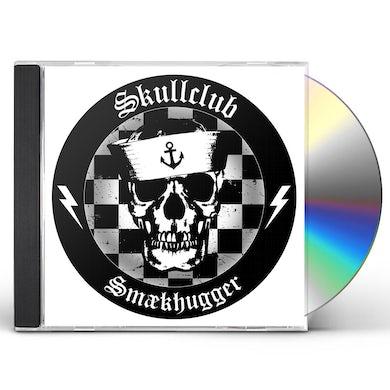 Skullclub SMAEKHUGGER CD